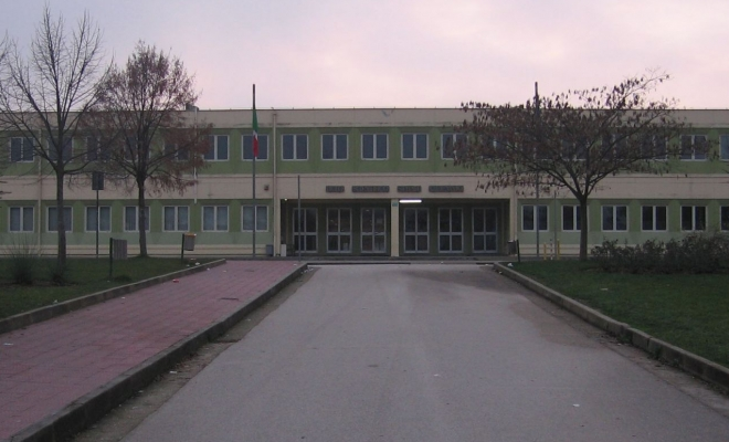 "Il Liceo Scientifico di Benevento ""Gaetano Rummo"""