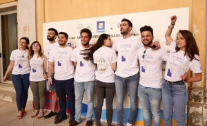 "Presentata a Benevento ""Unisannio per Universiade 2019"""