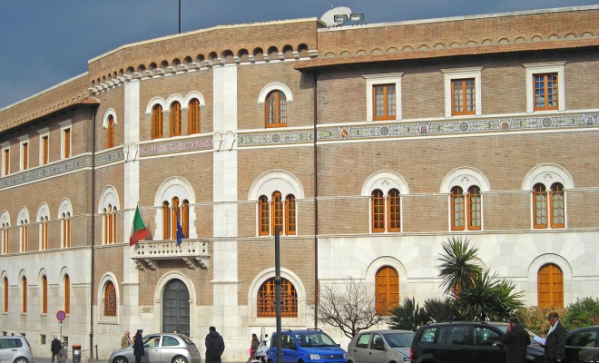La Camera di Commercio di Benevento